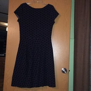 Leota ponte knit dress size XL X LARGE Stitch Fix